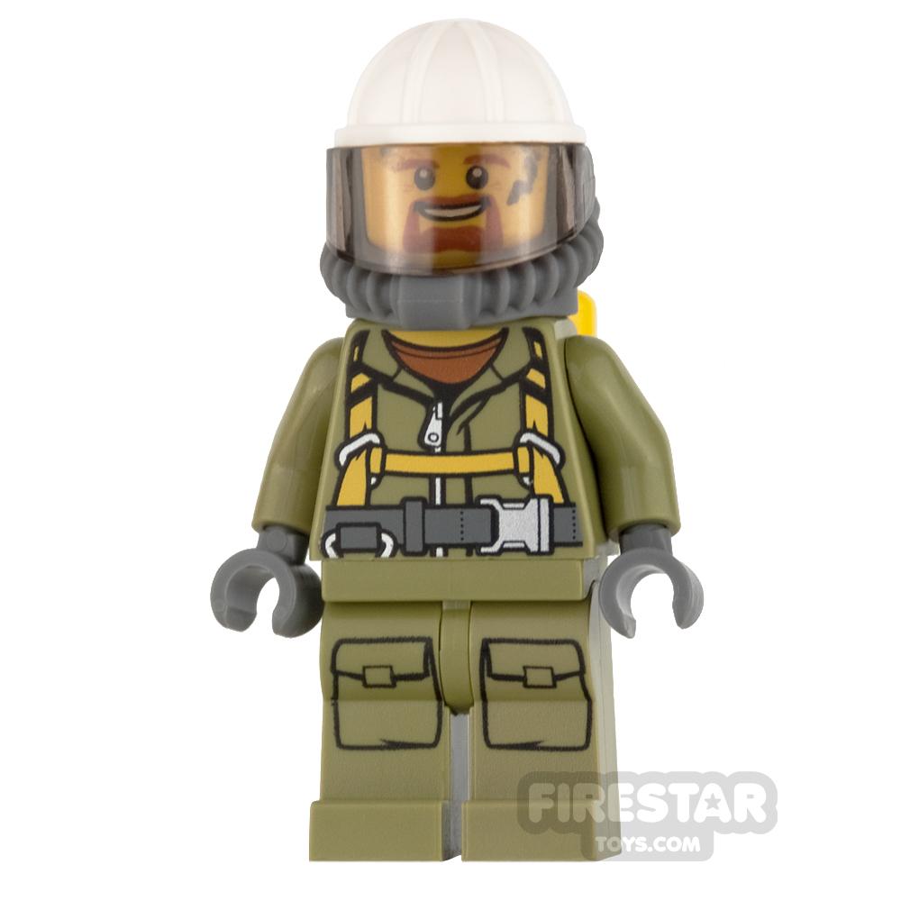 View City Explorer LEGO Minifigures products