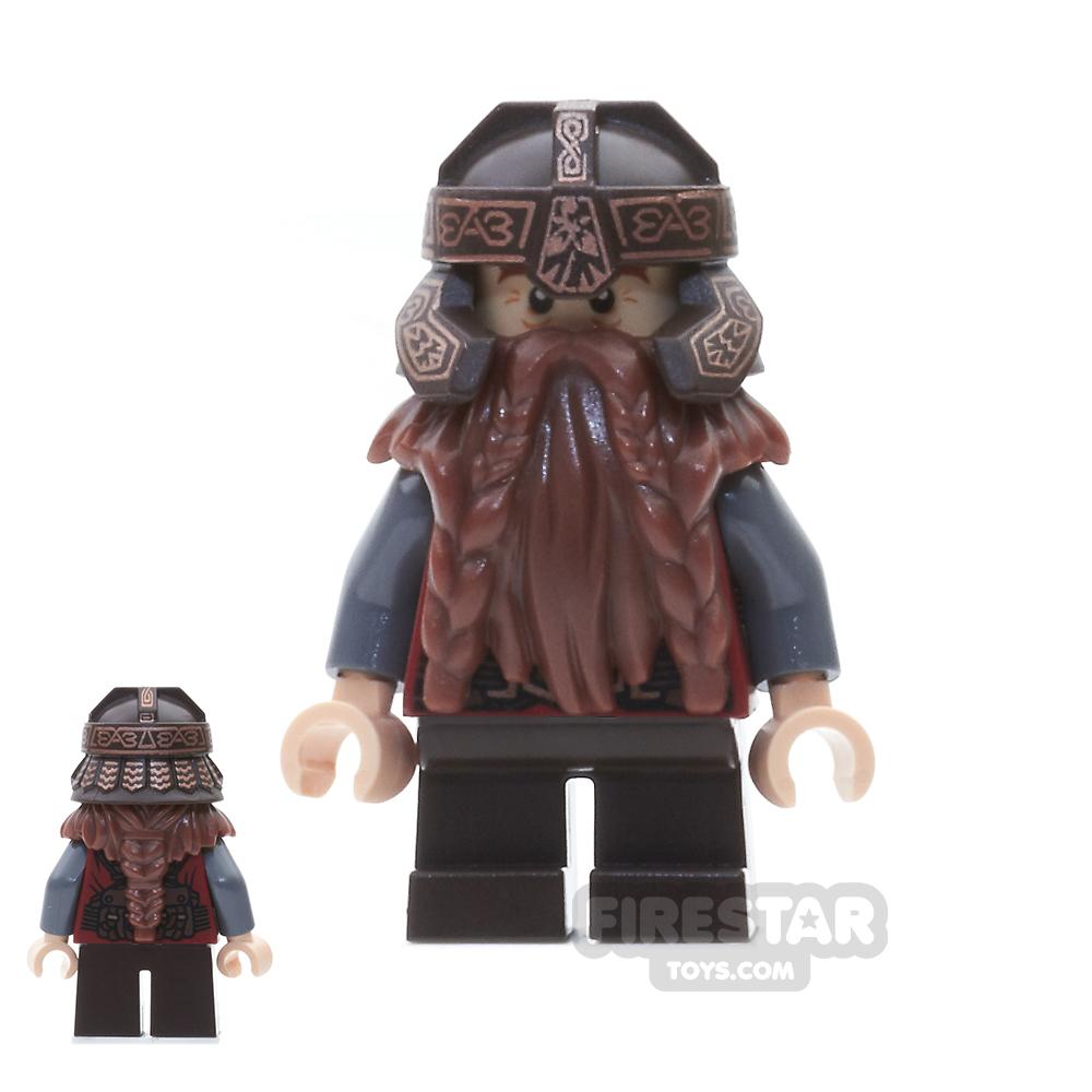 LEGO Dimensions Mini Figure - Gimli