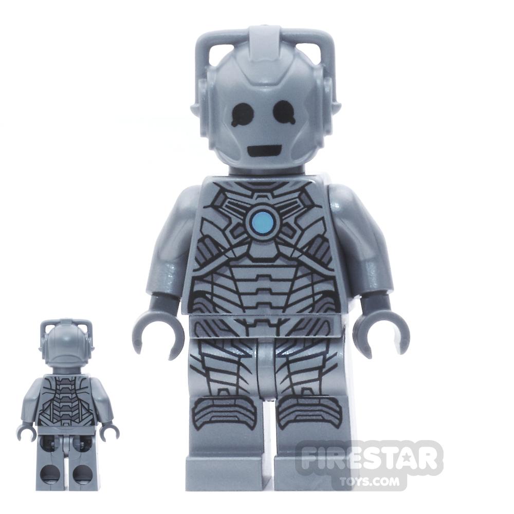 LEGO Dimensions Minifigure Cyberman