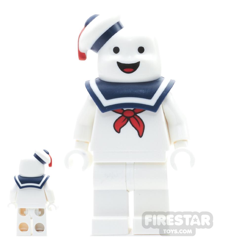LEGO Dimensions Mini Figure - Stay Puft