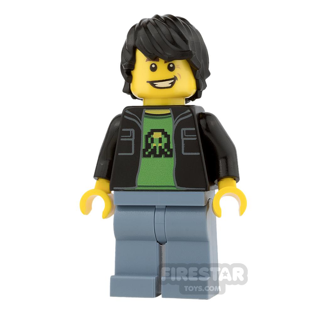 LEGO Dimensions Mini Figure - Gamer Kid