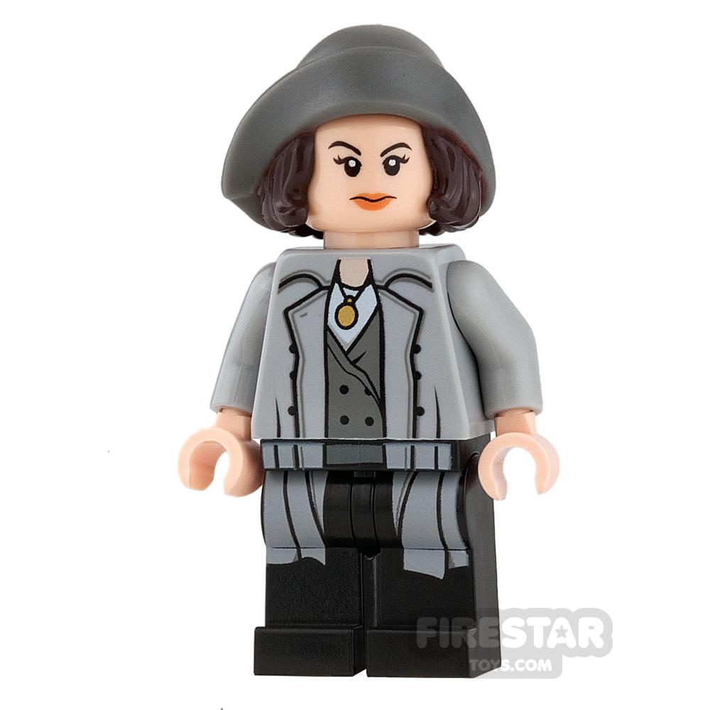 LEGO Dimensions Mini Figure - Tina Goldstein