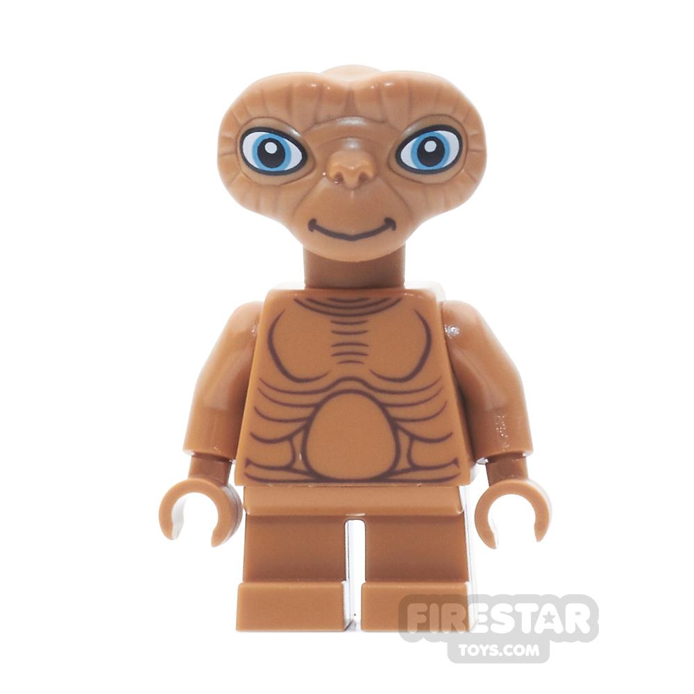 LEGO Dimensions Mini Figure - E. T.