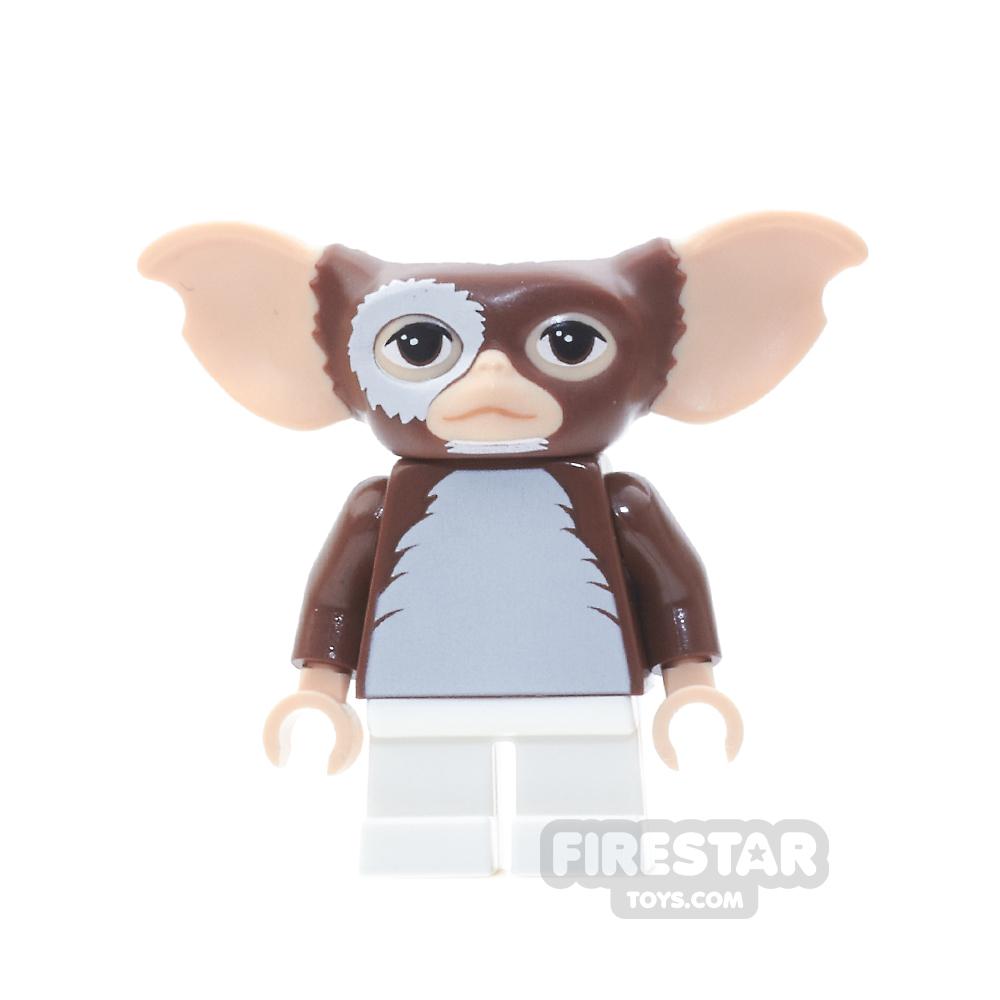 LEGO Dimensions Mini Figure - Gremlin Gizmo