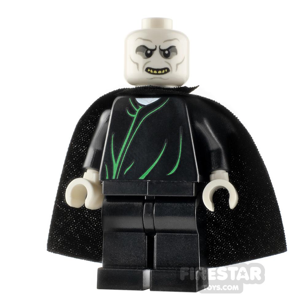 LEGO Dimensions Minifigure Voldemort