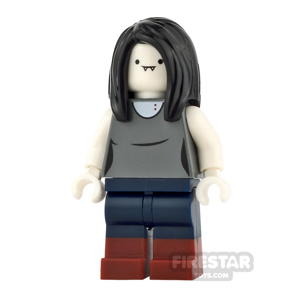 LEGO Dimensions Mini Figure - Marceline the Vampire Queen