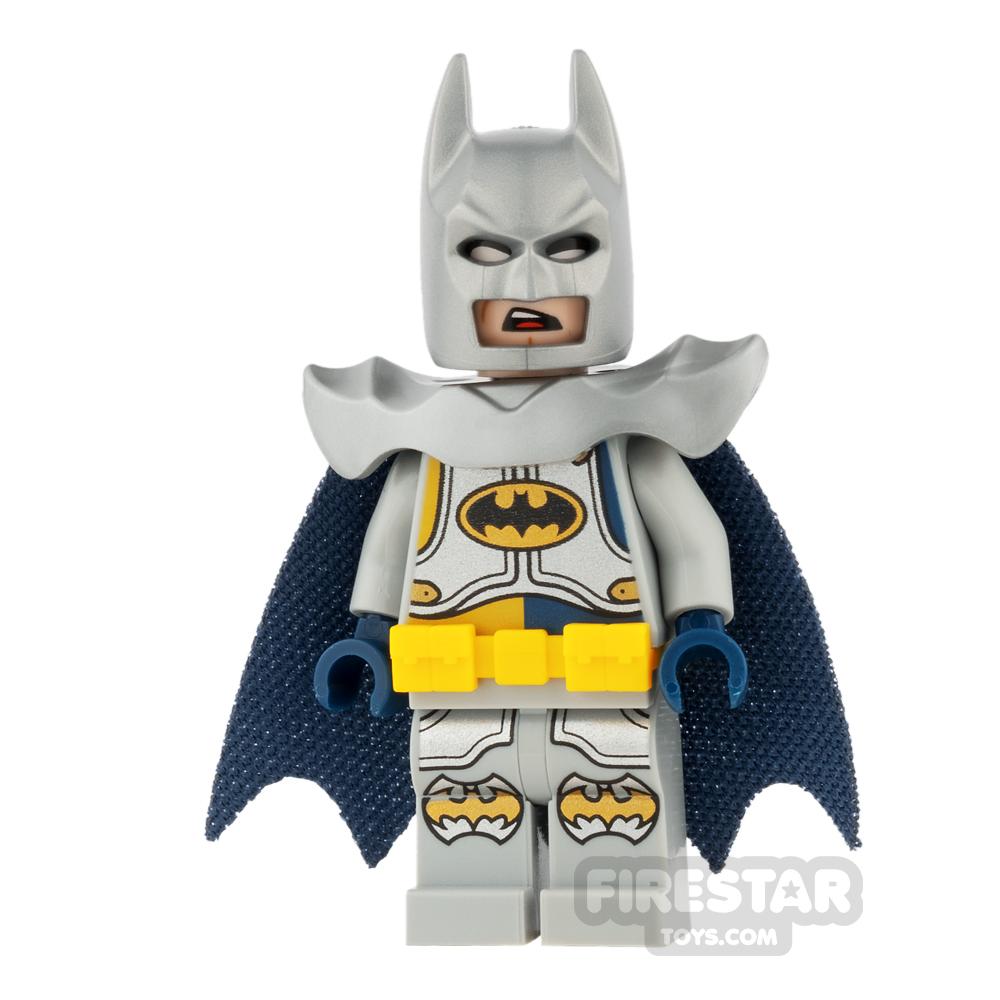 LEGO Dimensions Mini Figure - Excalibur Batman