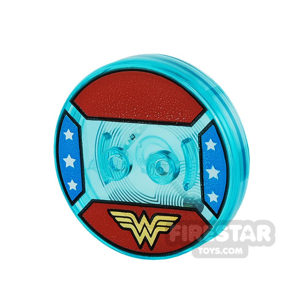 LEGO Dimensions Toy Tag - Wonder Woman