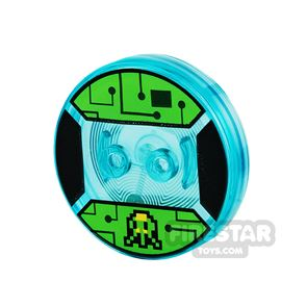 LEGO Dimensions Toy Tag - Gamer Kid