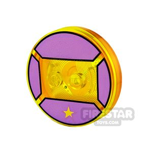 LEGO Dimensions Toy Tag - Lumpy Space Princess