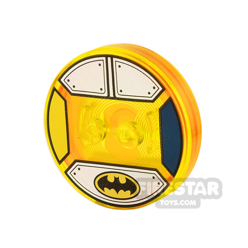 LEGO Dimensions Toy Tag - Excalibur Batman