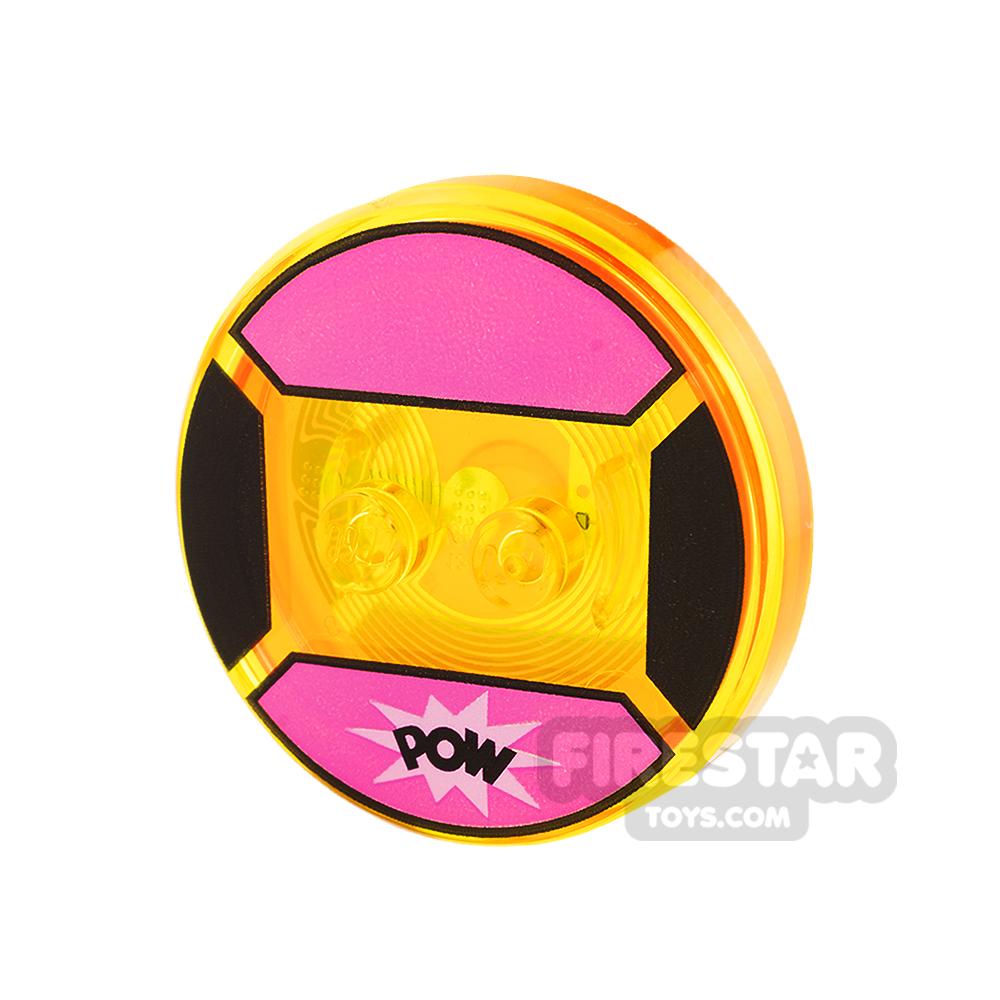 LEGO Dimensions Toy Tag - Blossom