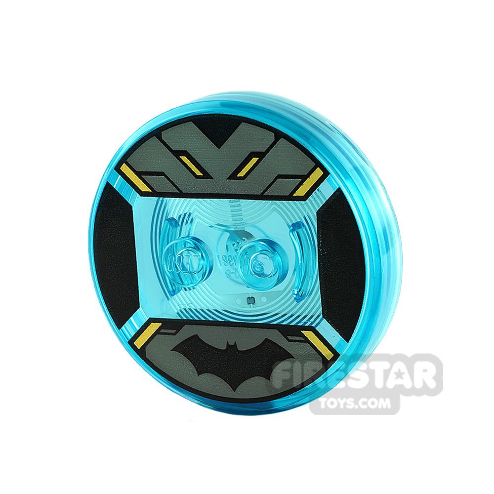 LEGO Dimensions Toy Tag Batman