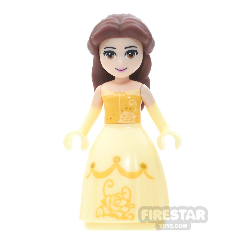 LEGO Disney Princess Mini Figure - Belle
