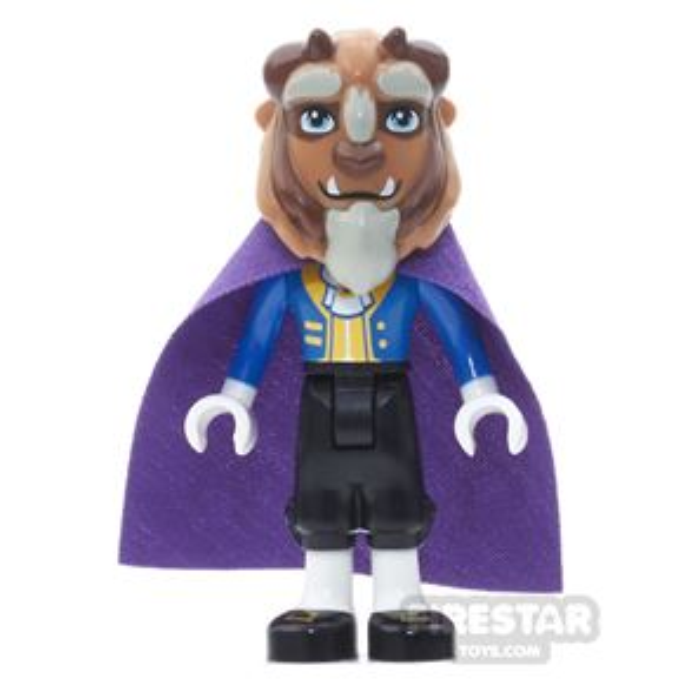 LEGO Disney Princess Mini Figure -  Beast / Prince