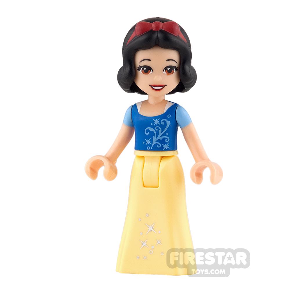 LEGO Disney Princess Mini Figure - Snow White