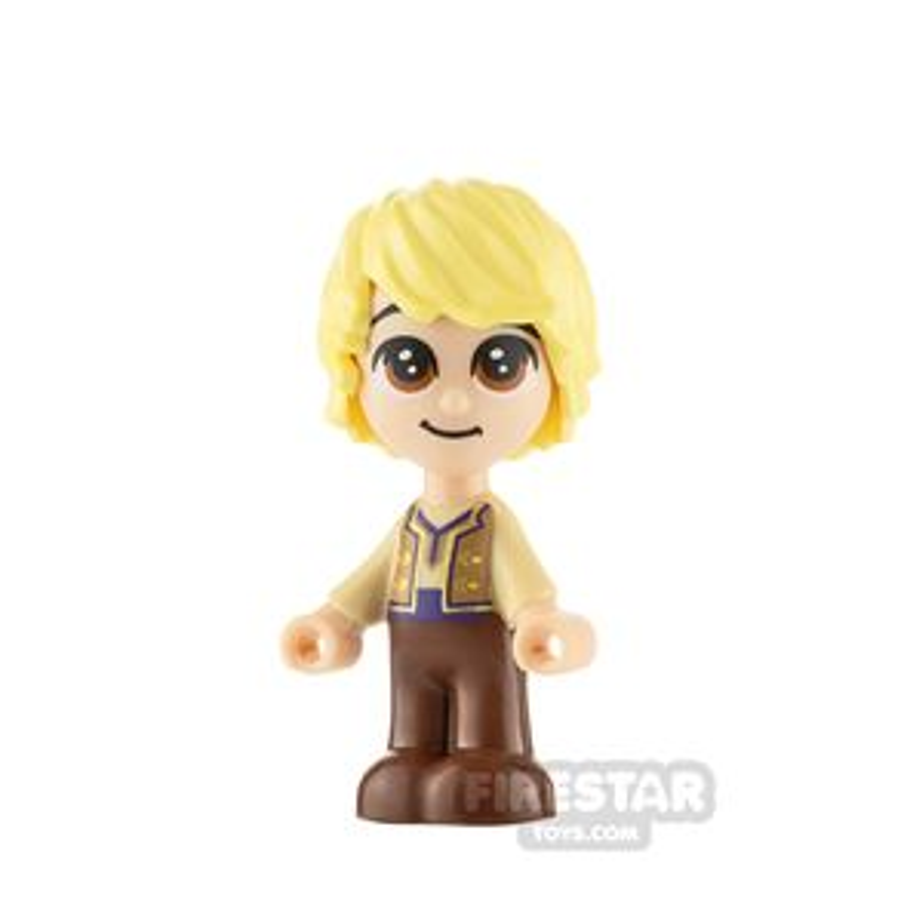 LEGO Disney Princess Minifigure Micro Doll Kristoff