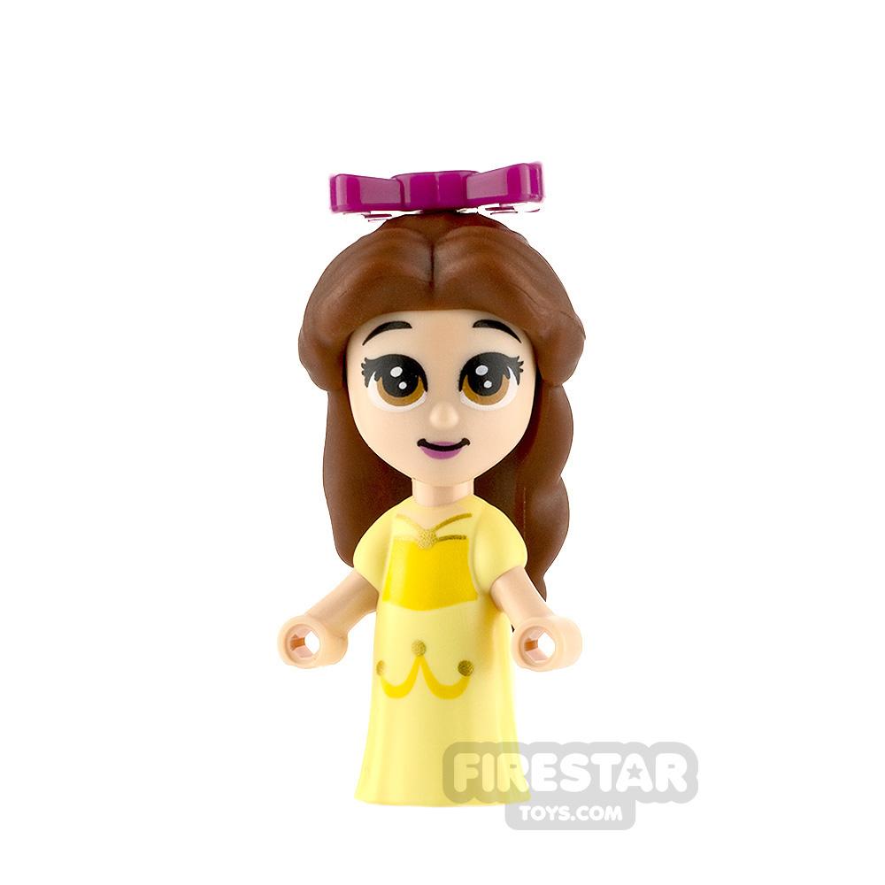 LEGO Disney Princess Minifigure Micro Doll Belle