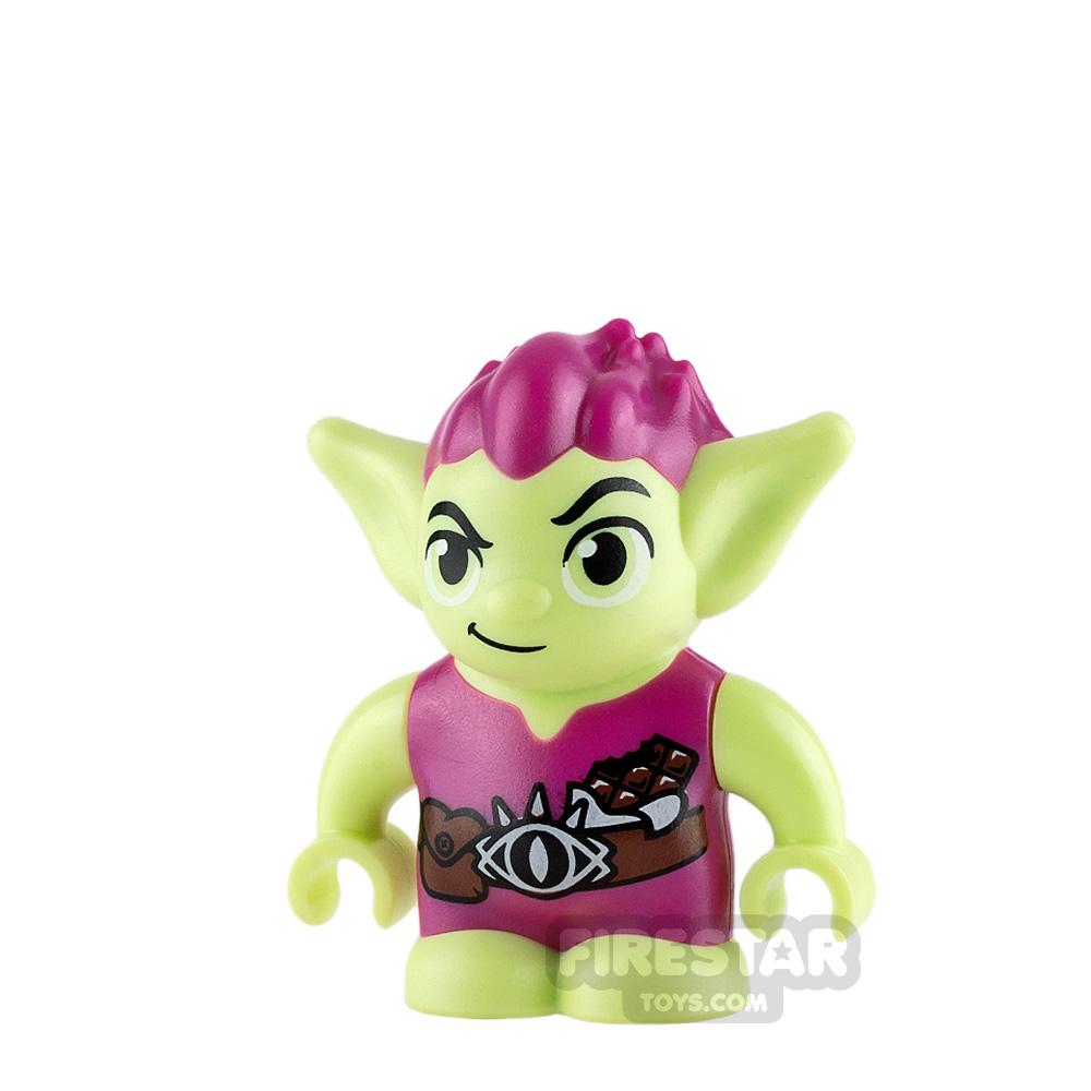 LEGO Elves Minifigure Roblin