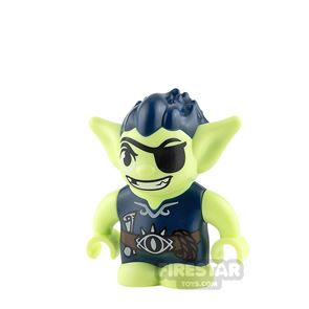 LEGO Elves Mini Figure - Dukelin