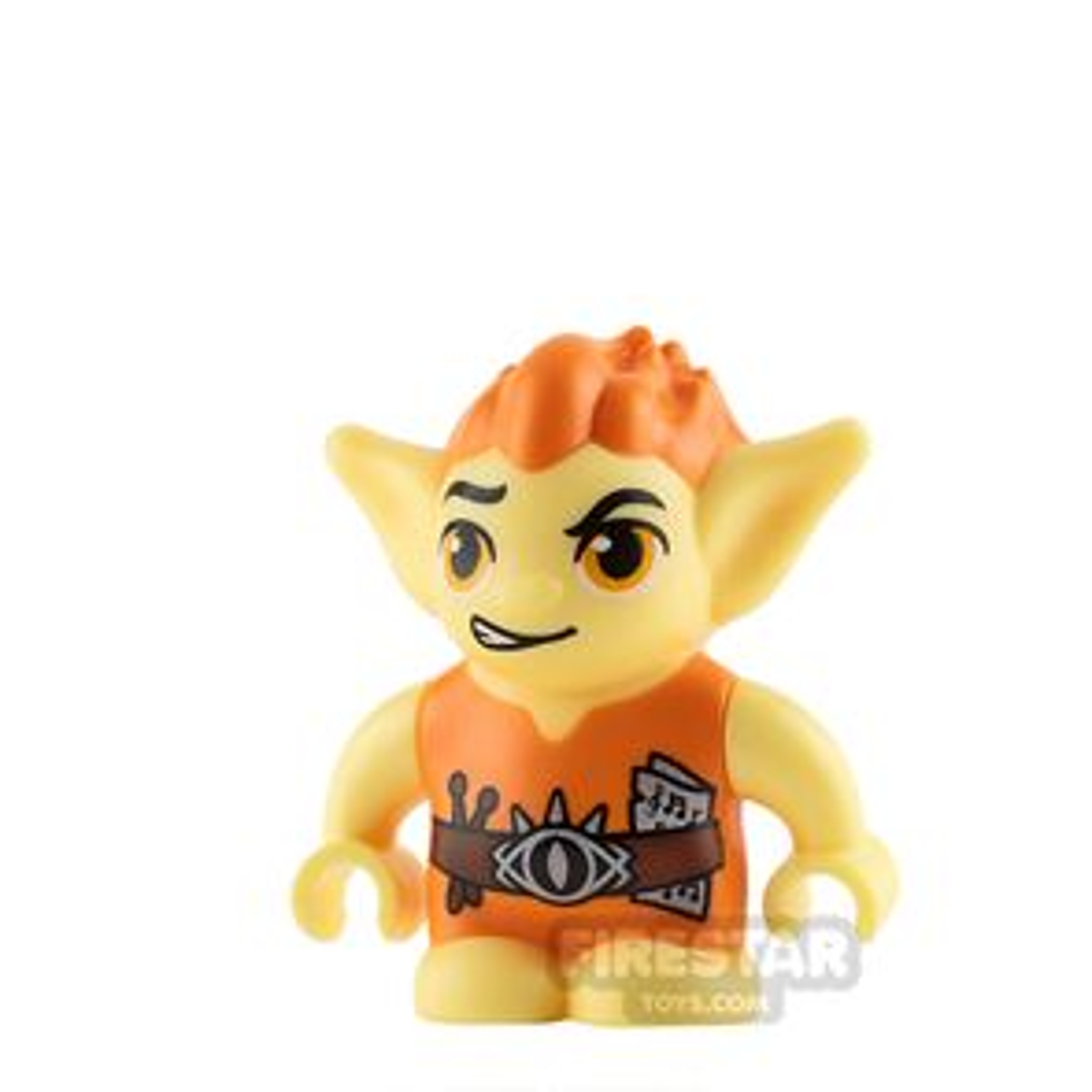 LEGO Elves Mini Figure - Beiblin