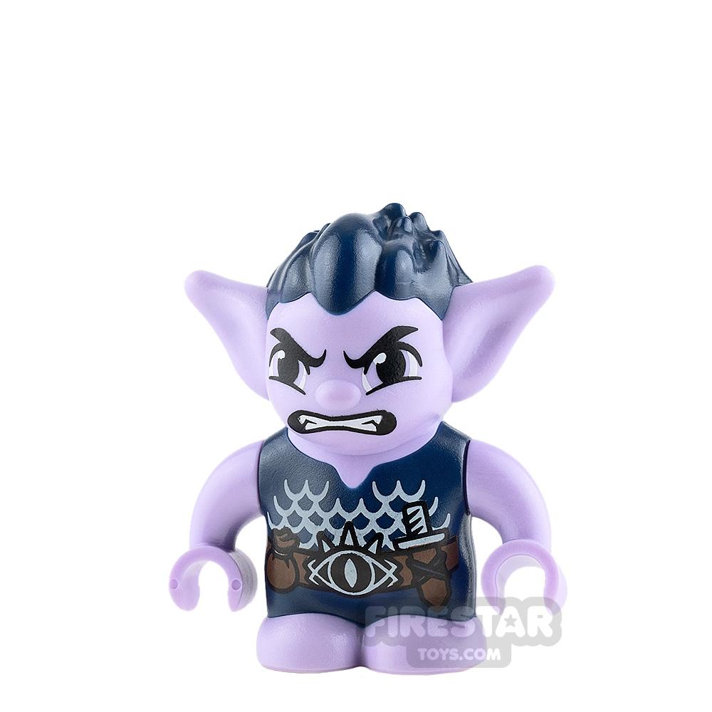 LEGO Elves Minifigure Tufflin