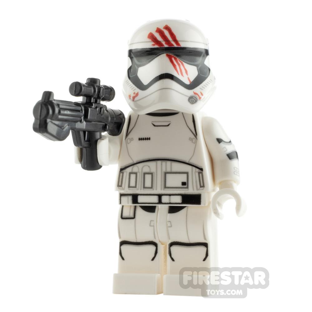 Custom Design Minifigure SW Panicked Trooper