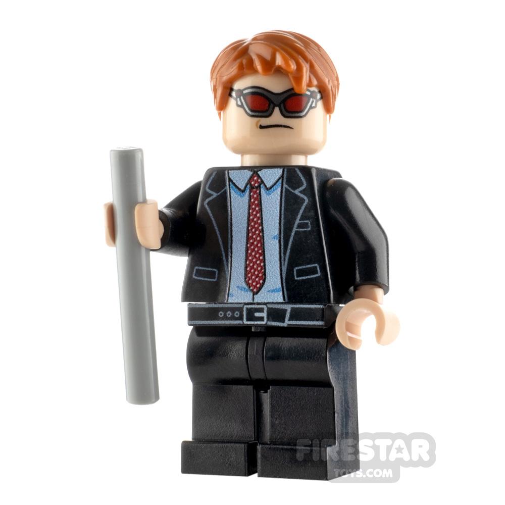 Custom Minifigure Matt Murdock