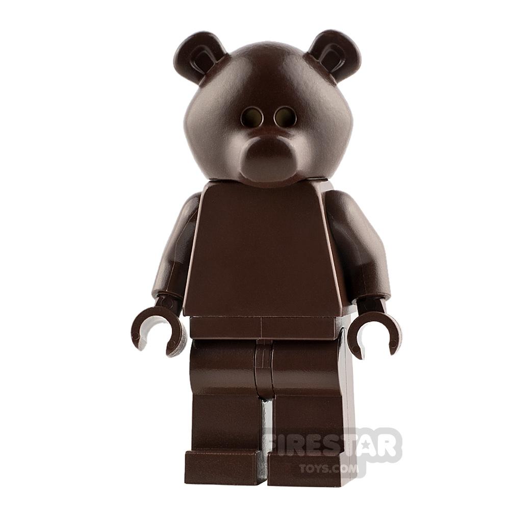 Custom Minifigure Bearbrick