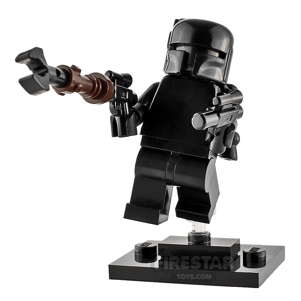 Custom Minifigure SW Shadow-Hunter