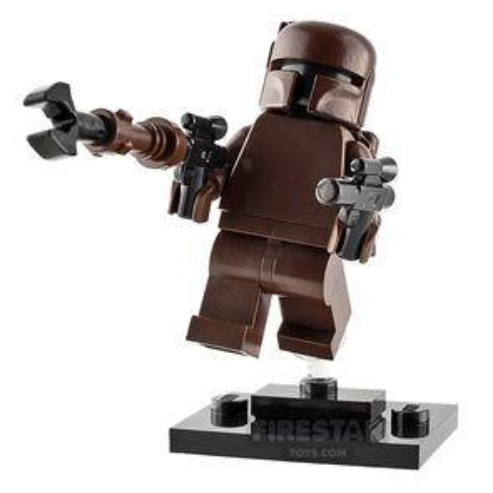 Custom Minifigure SW Darkdalorian