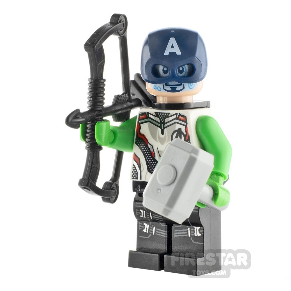Custom Minifigure Avengers Assembled