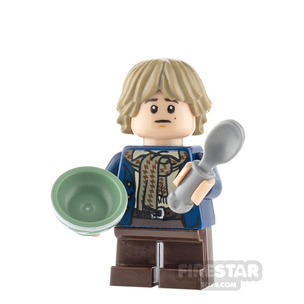 Custom Minifigure Oliver Twist Oliver