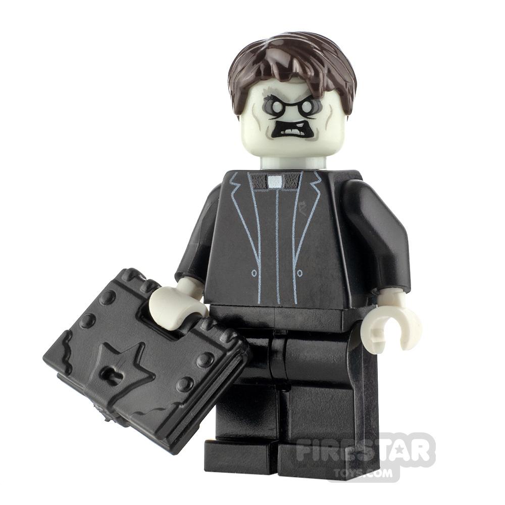 Custom Minifigure Demonic Priest