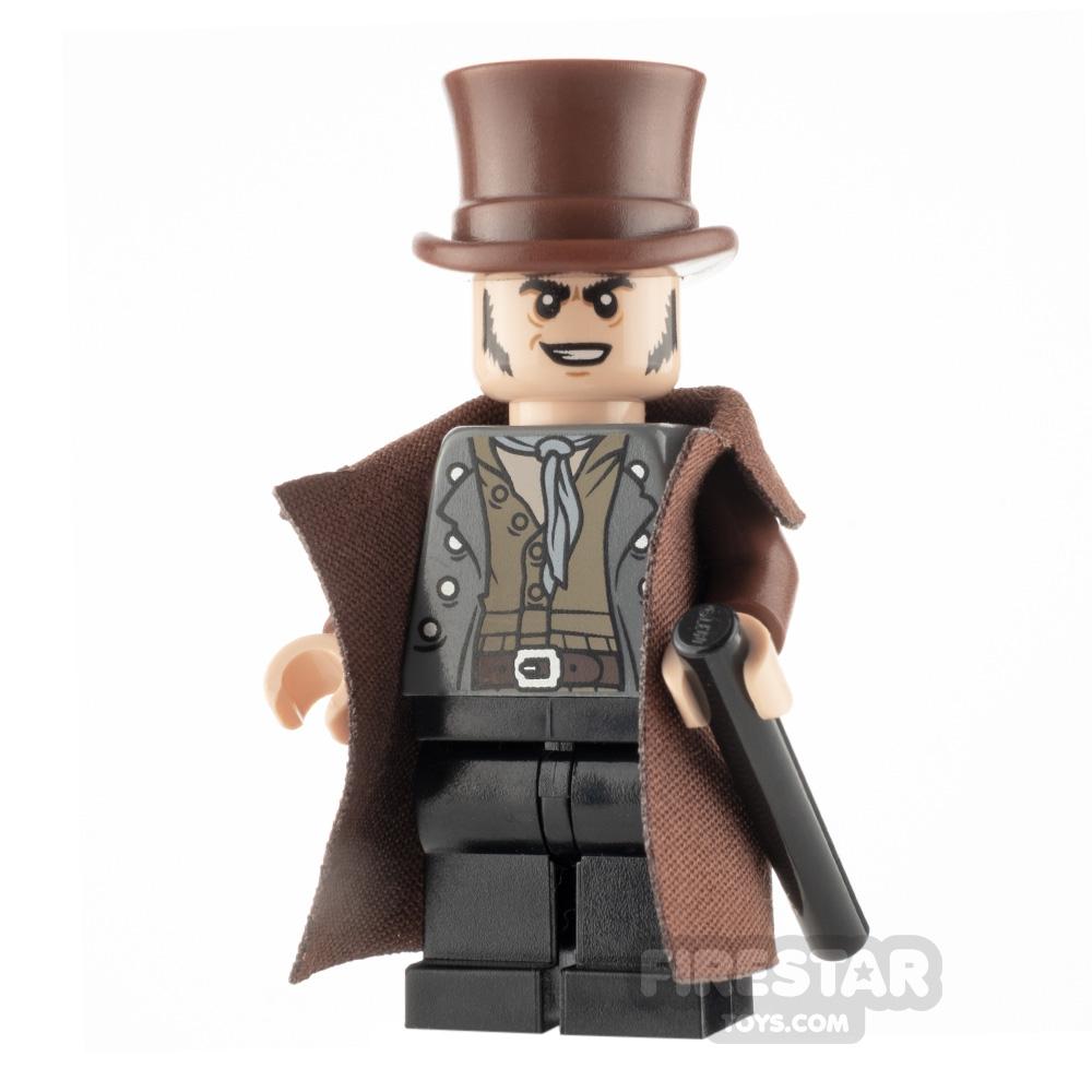 Custom Minifigure Oliver Twist Bill Sikes
