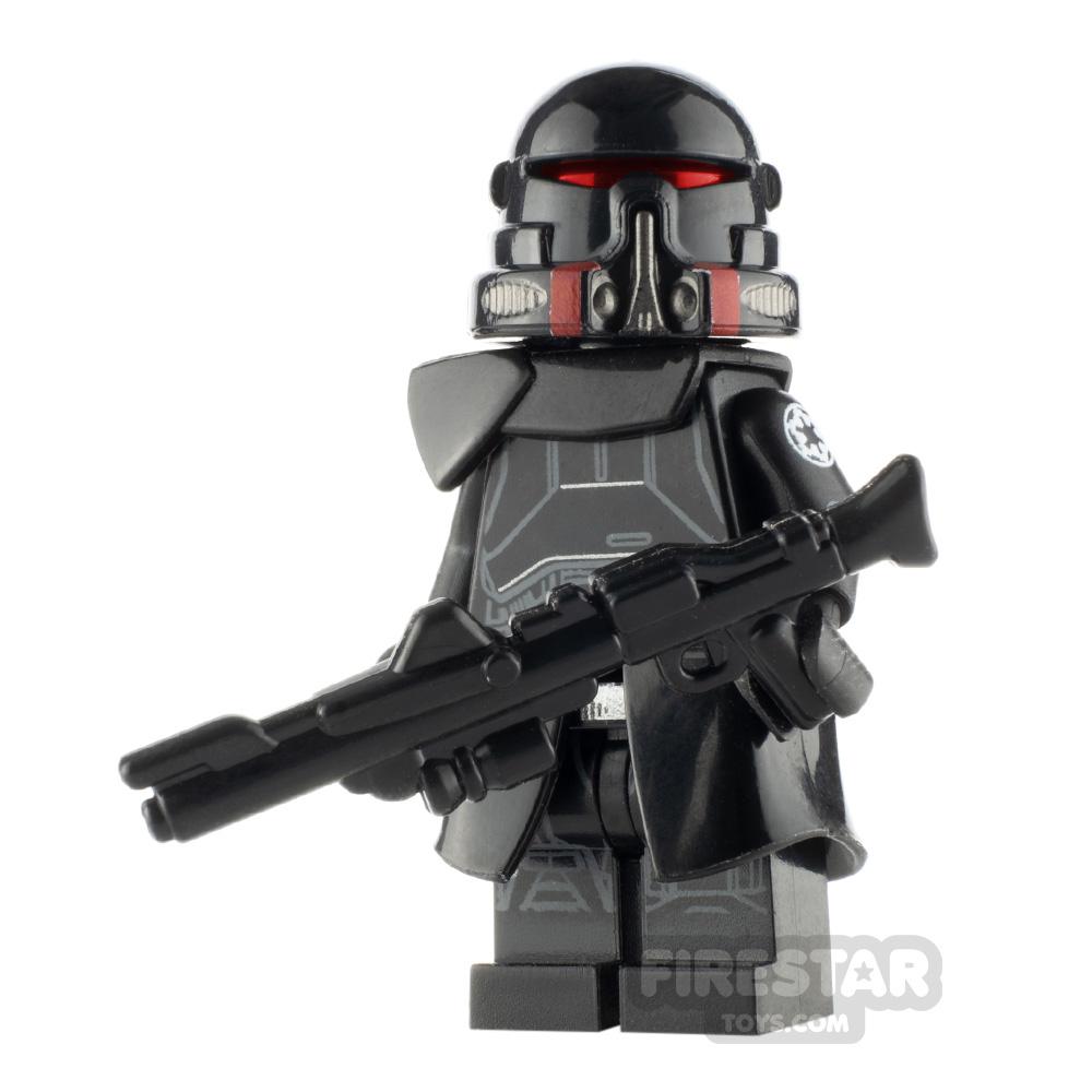 Custom Minifigure SW Purge Trooper