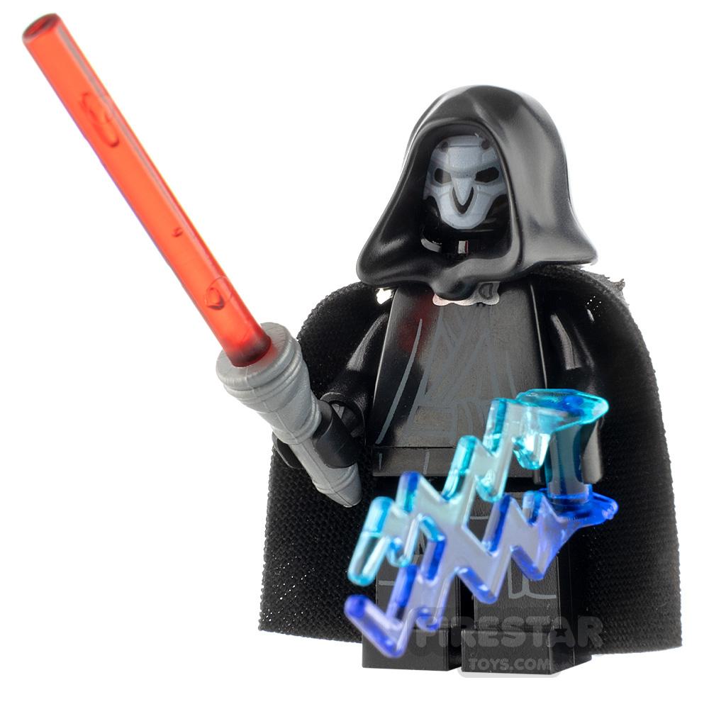 Custom Minifigure SW Dark Lord