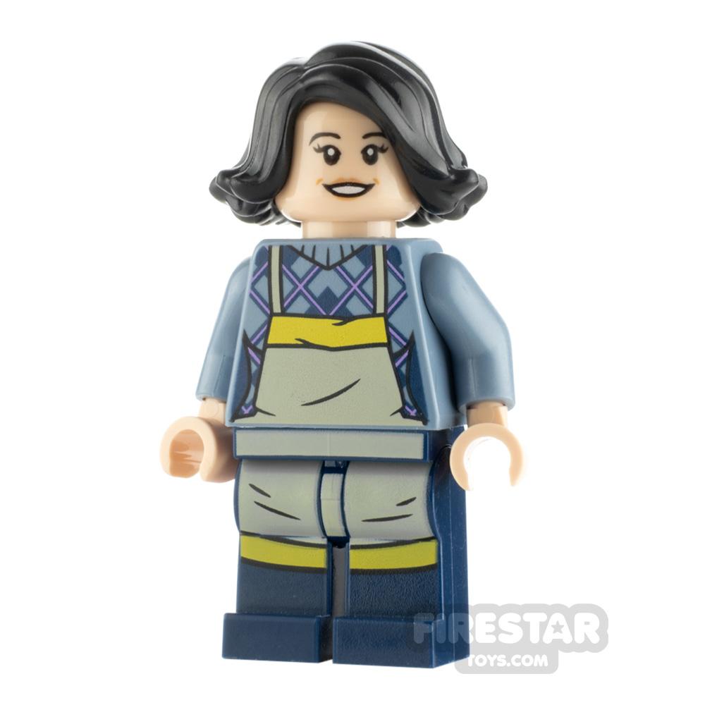 LEGO Friends TVS Minifigure Monica Geller