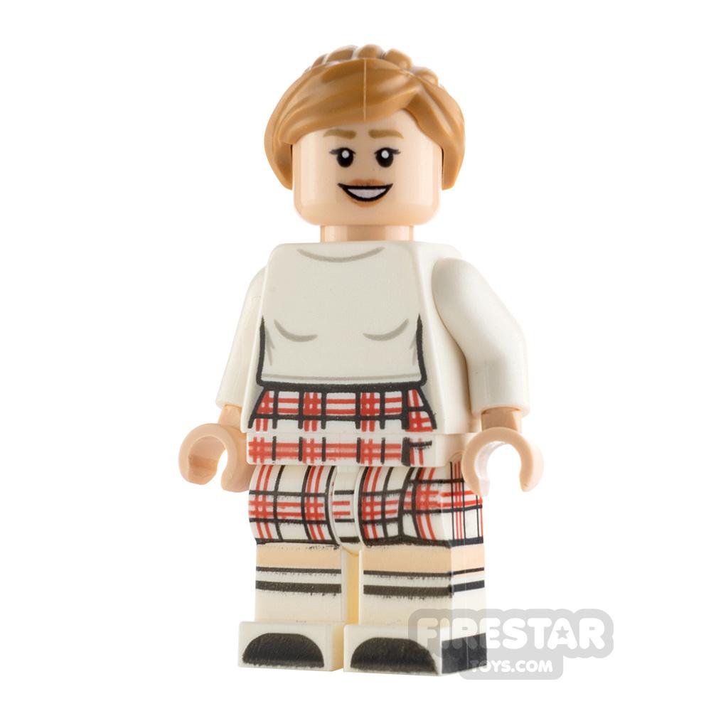 LEGO Friends TVS Minifigure Rachel Green