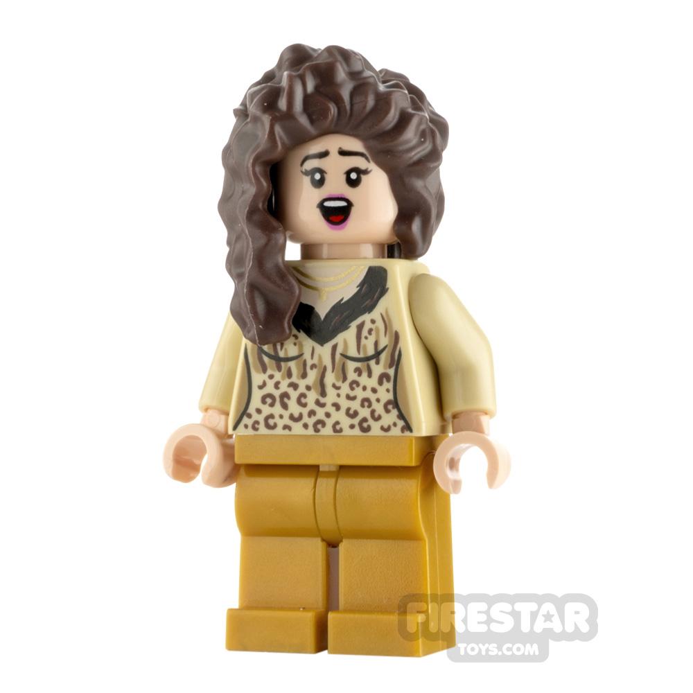 LEGO Friends TVS Minifigure Janice