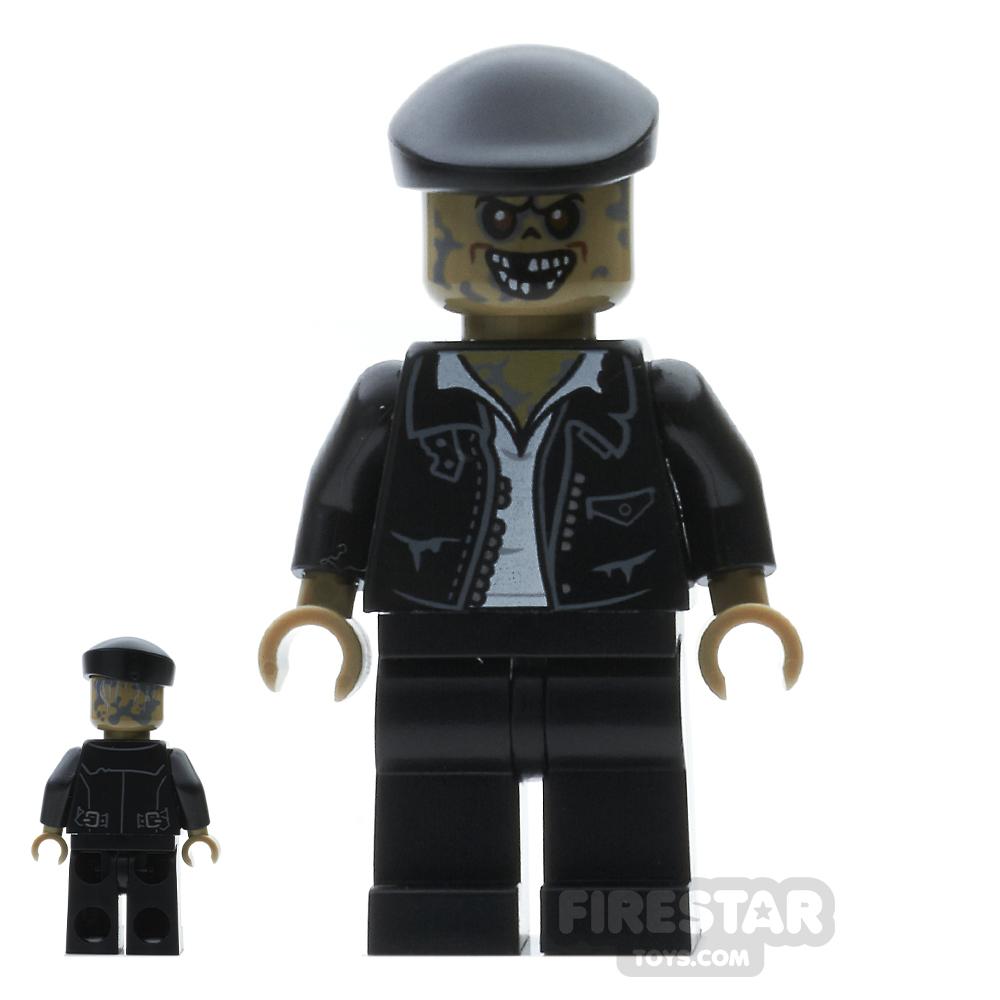 LEGO Ghostbusters Mini Figure - Zombie Driver