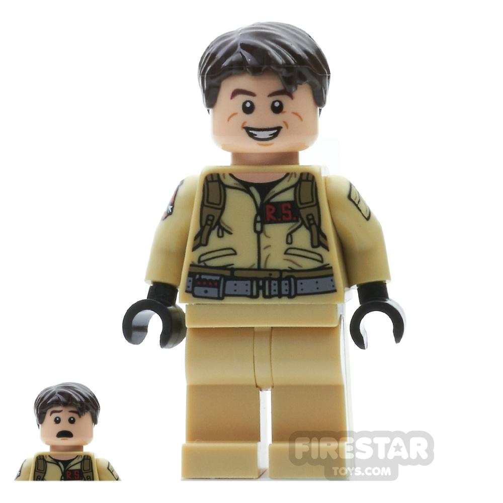 LEGO Ghostbusters Mini Figure - Ray Stantz