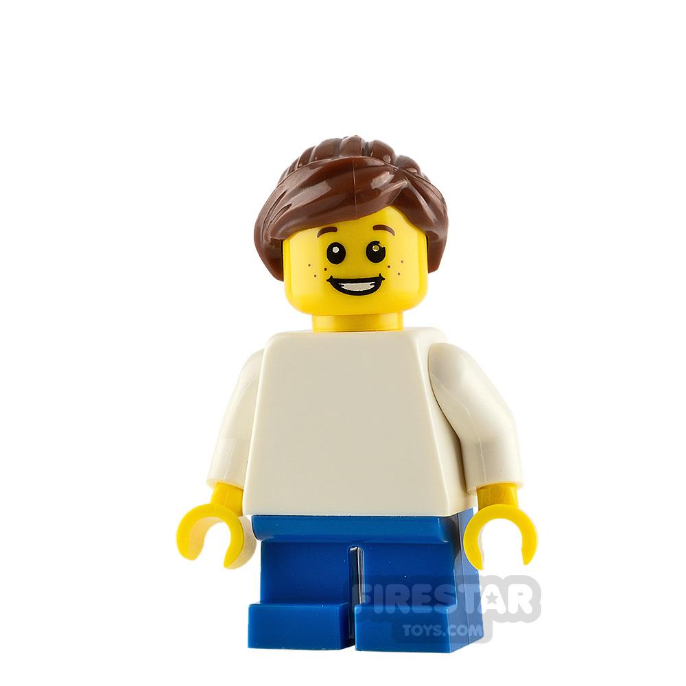 LEGO City Minifigure Birthday Girl