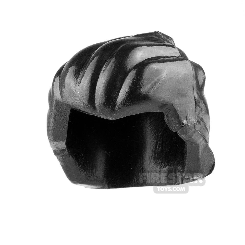 BrickForge Hair - Hero Hair - Black