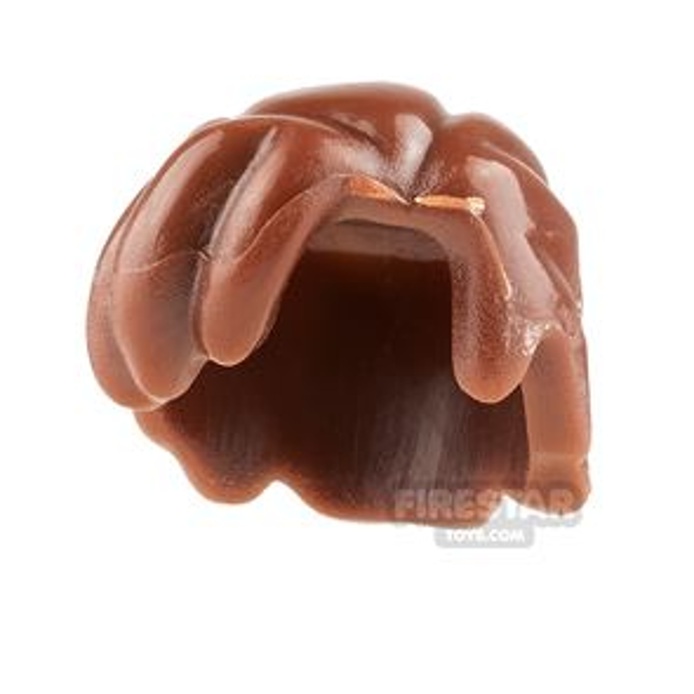 BrickForge Hair - Maverick Hair - Reddish Brown