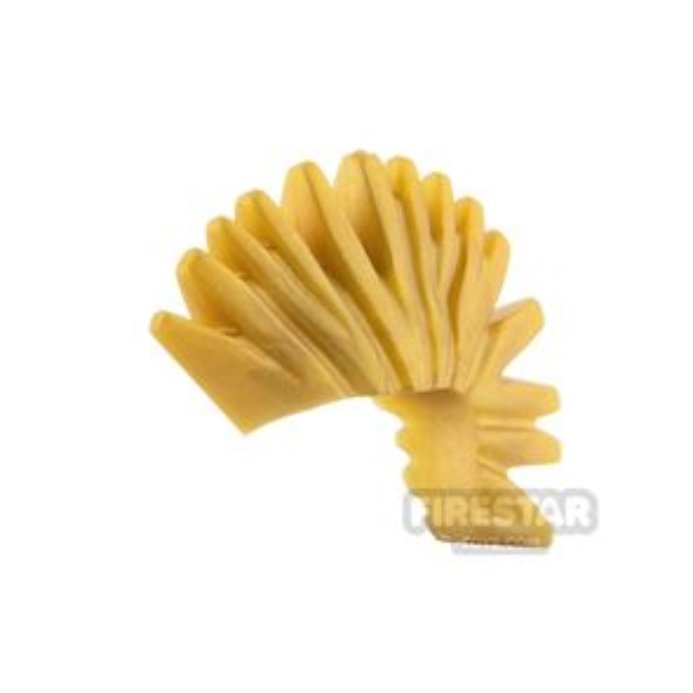 LEGO Hair Mohawk