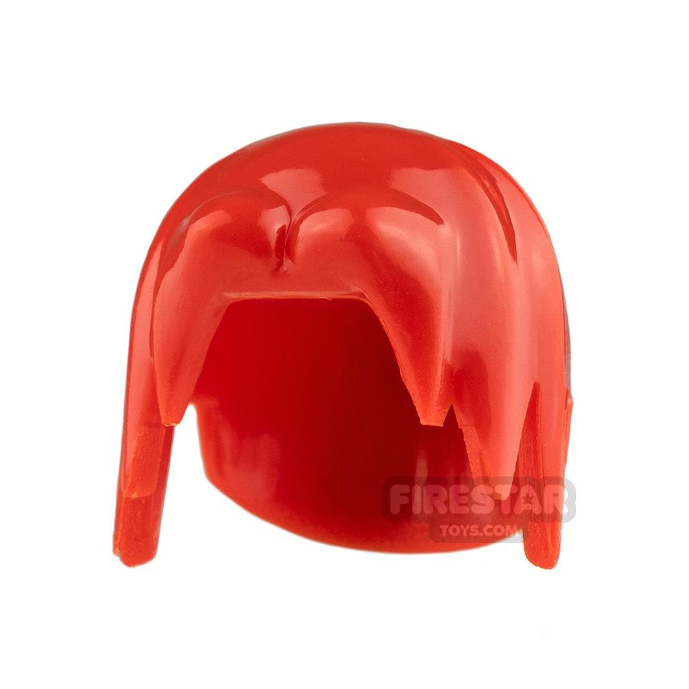 BrickTW - Zhao Yun Hair - Red