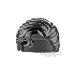 LEGO Hair Front Wave