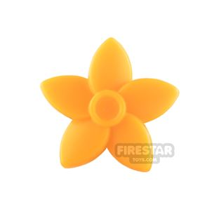 LEGO Hair Accessory Pointed Flower