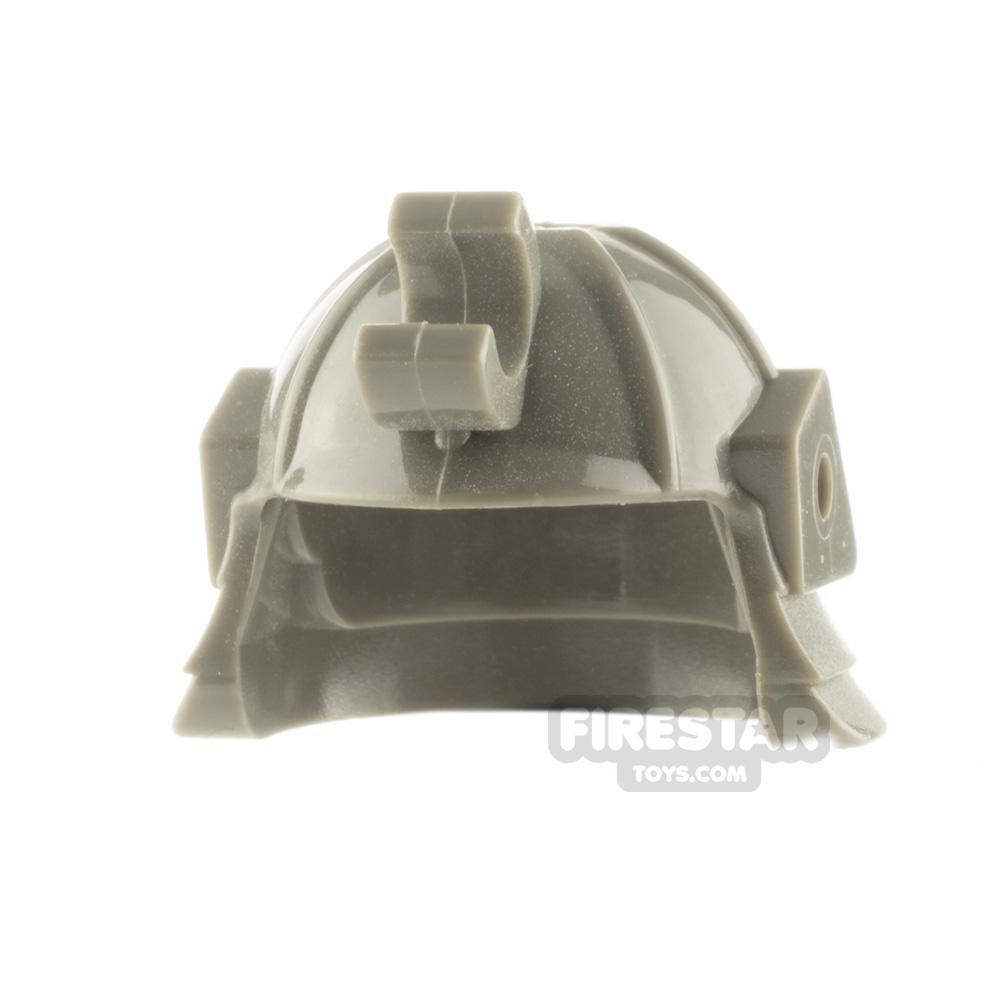 LEGO Ninja Samurai Helmet